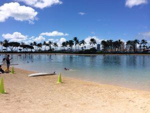 まったく関係ないハワイの写真です(笑)